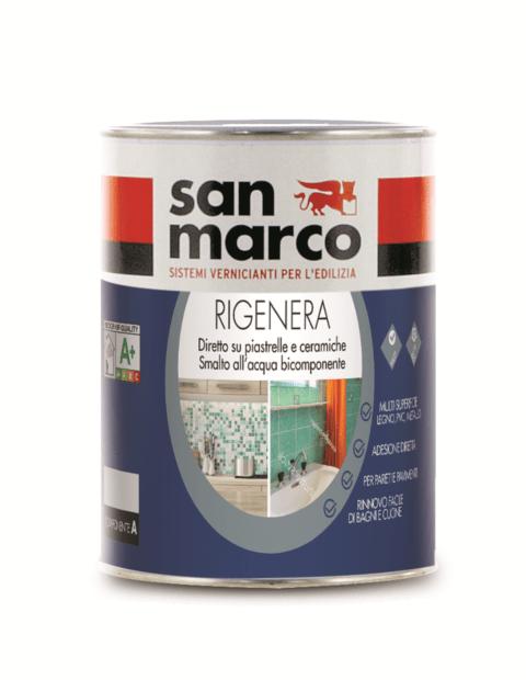 Фарба для плитки Rigenera