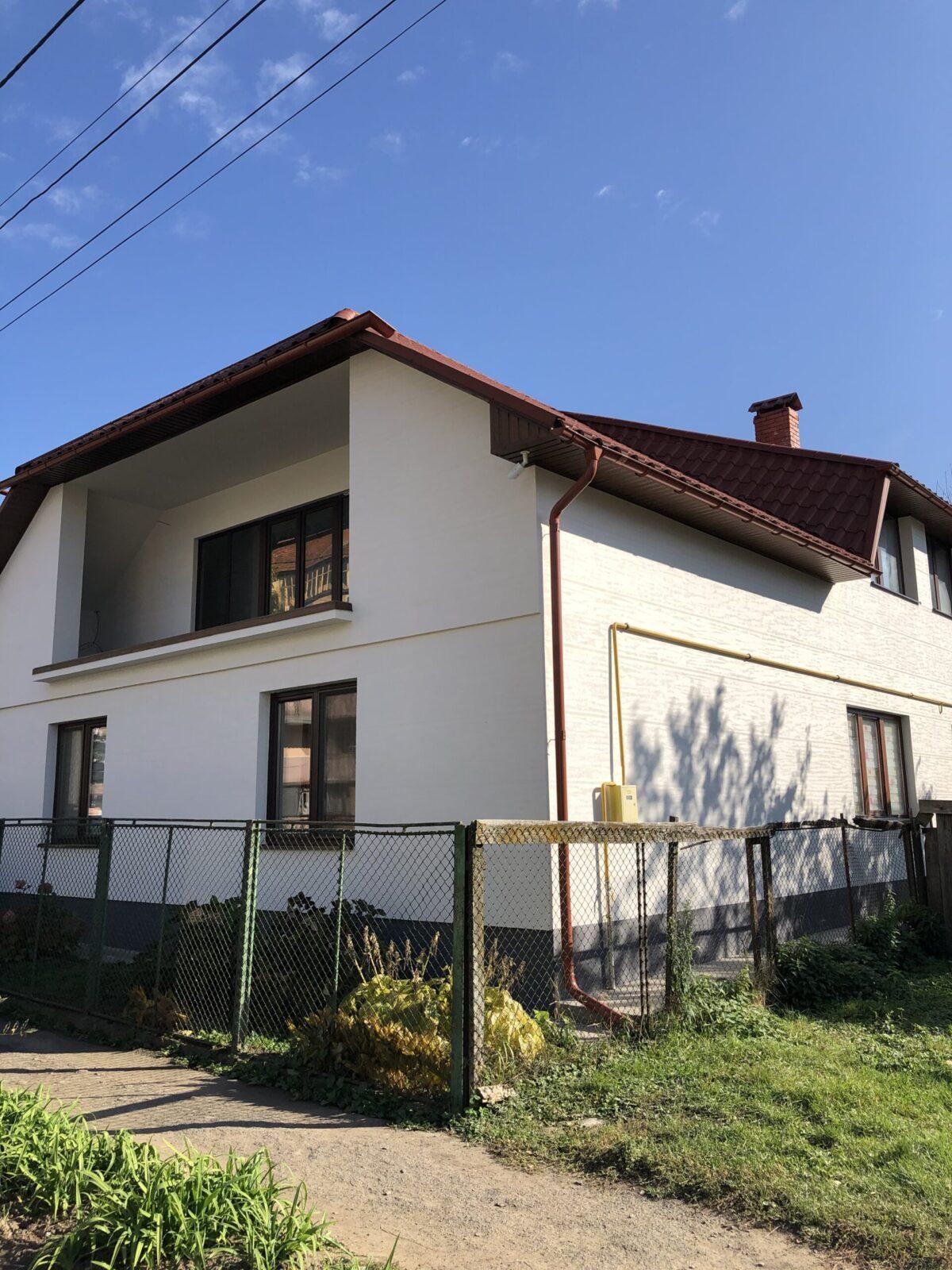 Приватний будинок, м.Свалява