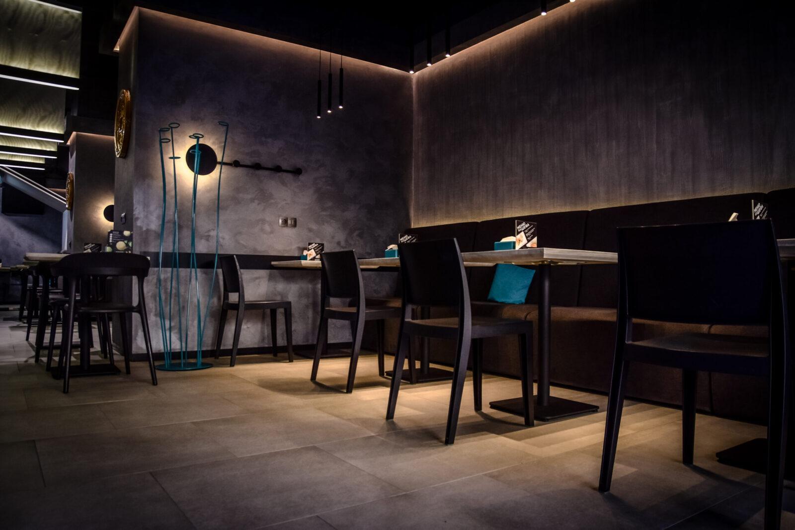 Ресторан Meiwei, г. Киев